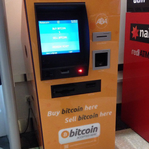 There Are Now Over 3,000 Bitcoin ATMs Throughout the World