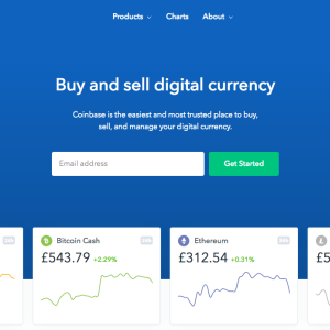 Coinbase Considering Adding XRP, EOS, XLM, ADA, NEO, and 26 Other Digital Assets