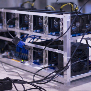 Bitmain, Canaan and Ebang: The First Crypto Mining 'Unicorns'
