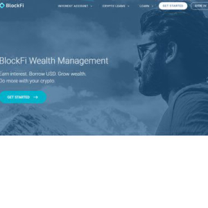 BlockFi Updates Terms of Service for Its BTC and ETH Interest Accounts
