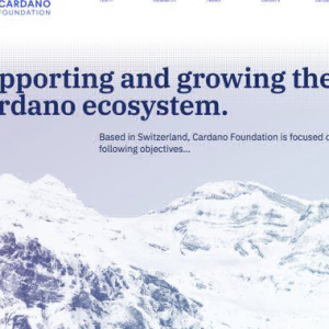 Cardano Foundation Partners With Konfidio to Drive Adoption of Cardano in Europe