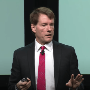 MicroStrategy CEO Michael Saylor's Hunger for Bitcoin Knows No Bound