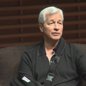 Jamie Dimon Assumes Crypto Projects Want to Eat J.P. Morgan's 'Lunch'