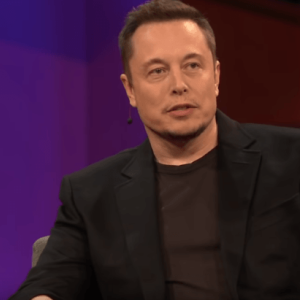 Elon Musk Says Creating a New Cryptocurrency Would Be a 'Big Pain in the Neck'