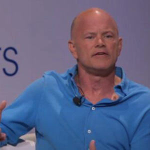 Mike Novogratz: Every Investor 'Should Put 2–3% of Their Net Worth in Bitcoin'
