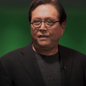 'Rich Dad' Author Robert Kiyosaki Explains Why He Loves Bitcoin