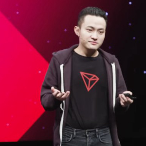 Kidney Stones Force Justin Sun to Postpone Lunch With Warren Buffett