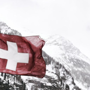 177-Year-Old Swiss Bank Launches Cryptocurrency Trading Service