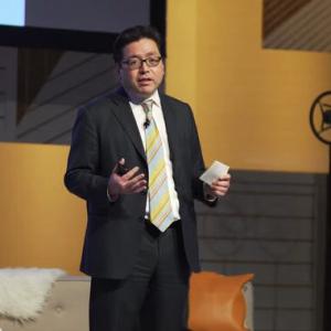 Top Wall Street Strategist Tom Lee to Speak at CryptoCompare's Digital Asset Summit