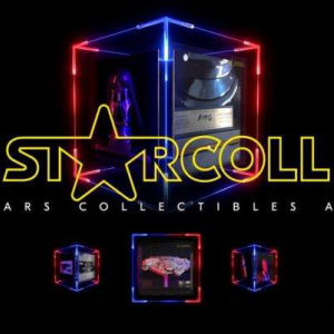 May The 4th: Star Wars Collectibles now as NFTs