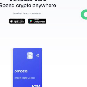 Coinbase's Visa Debit Card Adds Support for XRP, XLM, BAT, 0x, and REP