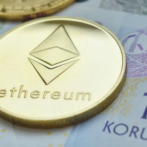 Crypto-Focused Research Firm Says Ethereum Is 'Significantly Undervalued'