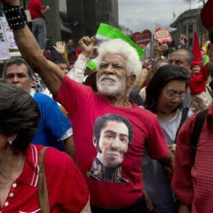 Venezuelan Government Paying Pensions in Petros: Price Rises Again