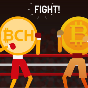 The Battle for the Bitcoin Brand