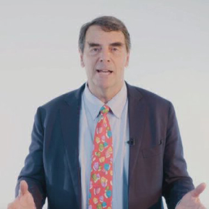 Tim Draper Explains Why Buffett Is Bashing Bitcoin, CZ Invites Him to Lunch
