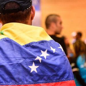 Venezuela's Petro Has Over 27,000 'Affiliated Businesses', Nicolas Maduro Claims