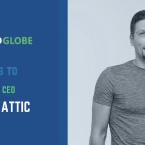 CryptoGlobe Talks to CODEX CEO Serge Attic