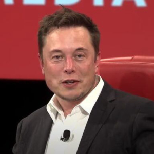 Tesla CEO Elon Musk Explains Why 'Bitcoin Is Actually Highly Centralized'