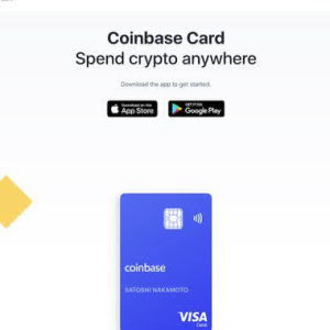 Coinbase's Visa Debit Card Adds Support for Stablecoin DAI