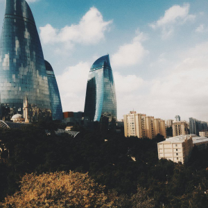 Azerbaijan Won't Issue a State-Backed Cryptocurrency, Central Bank Reveals