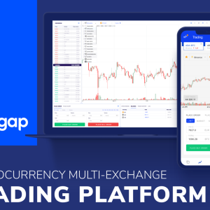 Want A Hassle-Free Trading Experience? Try Bitsgap Cross-Exchange Platform