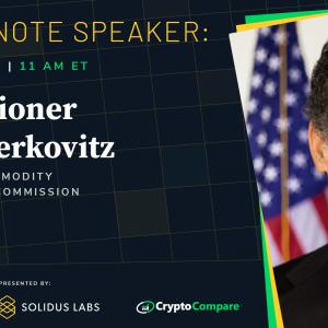 CFTC Commissioner Dan Berkovitz Talks Crypto Regulations, BitMEX Complaint