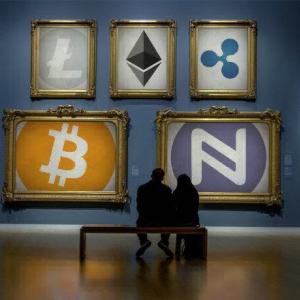Art World Set for Blockchain Revolution As Verisart Announces New Certification