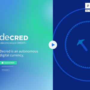 Decred (DCR) Is Getting Listed on Binance, Price Surges More Than 20%