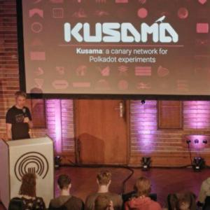 Ethereum and Polkadot Co-Founder Gavin Wood on the Kusama ($KSM) Parachain Auctions