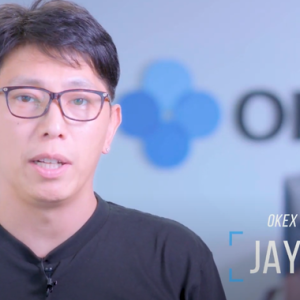 CryptoCompare AMA (June 2020) With OKEx CEO Jay Hao