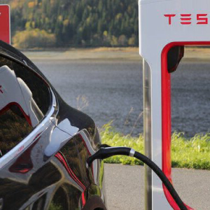 Tesla (TSLA) Stock Price Jumps 8% Over Positive Q1 Results