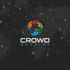 Crowd Machine (CMCT) ICO Review