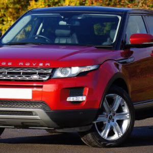 Jaguar Land Rover Planning to Allow Drivers to Earn Crypto While They Drive, IOTA Up Over 14%