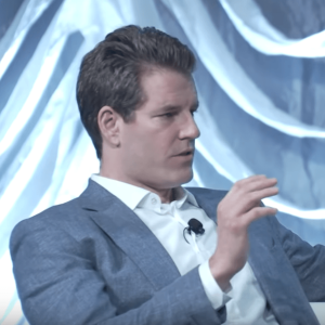 Bitcoin Goes Up 2.6% After Winklevoss Twins Help Dave Portnoy Buy $200K of BTC