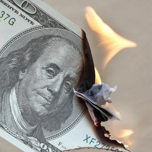 OKEx August Report Announces Historic $21 Million OKB Coin Burn