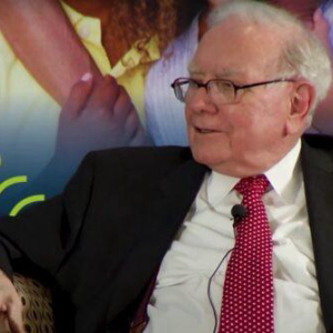 Gold and Bitcoin Hater Warren Buffett Invests in Gold Mining Giant Barrick