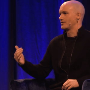 Coinbase CEO Says Only Around 5% of Employees Have Decided to Leave in Protest