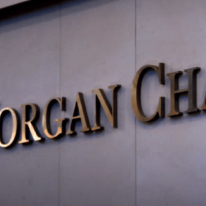 J.P. Morgan Report: It's OK To Have Up to 1% of a Multi-Asset Portfolio in Crypto