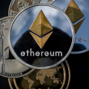 Ethereum-based dApp Being Used By Giant Utility Company