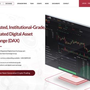 XRP Added to Crypto Exchange 'Gibraltar Blockchain Exchange' (GBX-DAX)