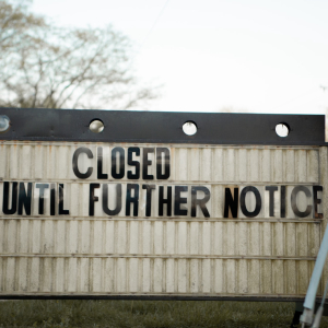 2020 Not a Good Year for Crypto Exchanges as 75 Already Shut Down This Year
