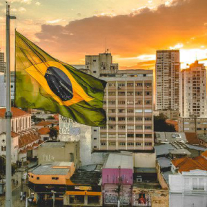 Brazil Is for Blockchain but Against Crypto