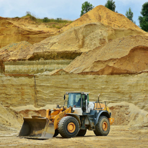 First Blockchain Project To Ensure Ethically Sourced Cobalt Includes Ford And IBM