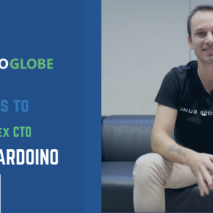 Bitfinex CTO Paolo Ardoino on Bad Press, Constant Innovation and the Future of Crypto