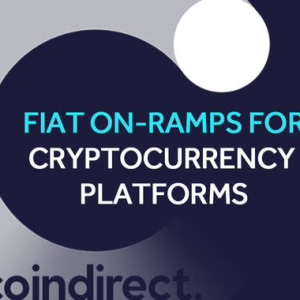 Adding Fiat On-ramps and Off-ramps to Your Cryptocurrency Platform