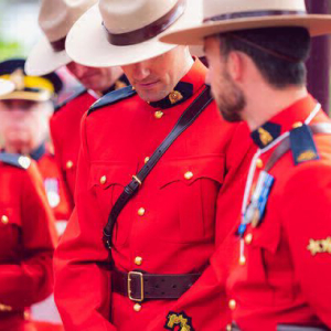 Royal Canadian Mounted Police Thwart $90,000 Bitcoin Scam