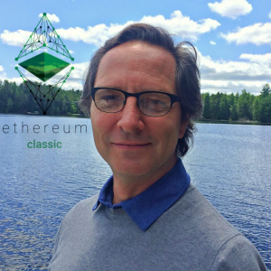 Interview: Donald McIntyre (ETC DEV Team) on the Ethereum Classic roadmap, Orbita sidechains, and Vitalik
