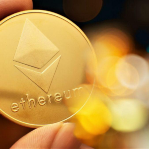 Ethereum Breaks USD 4,000, Bitcoin Rallies Past USD 59K