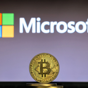 How Microsoft's Identity Service on Bitcoin Gives You Control