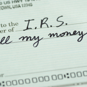 'Guys, File Your Crypto Taxes, the IRS is Coming'